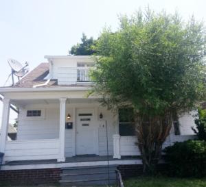Oak St., Toledo, OH 43610